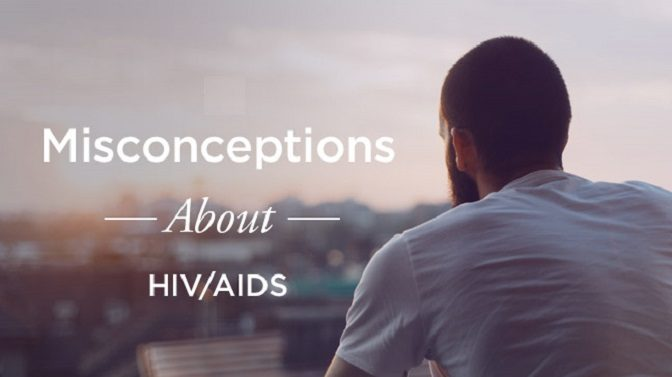 Risks for HIV by giving hickey
