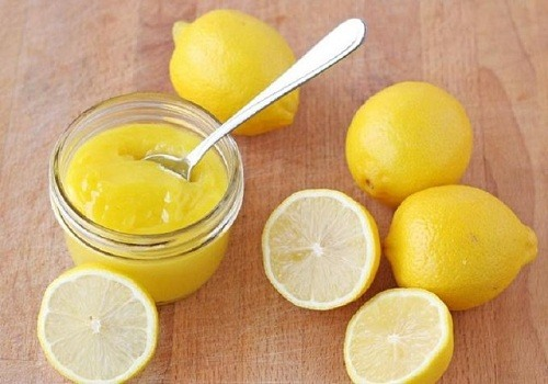 how to use lemon on face for acne deep in the skin