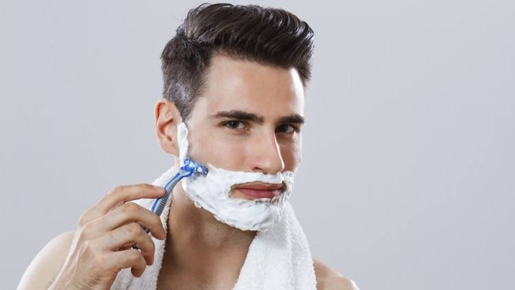 Pimples After Shaving: How to avoid and eliminate Shaving